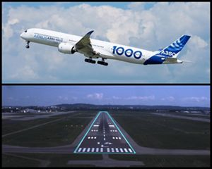 Airbus concludes ATTOL with fully autonomous flight tests