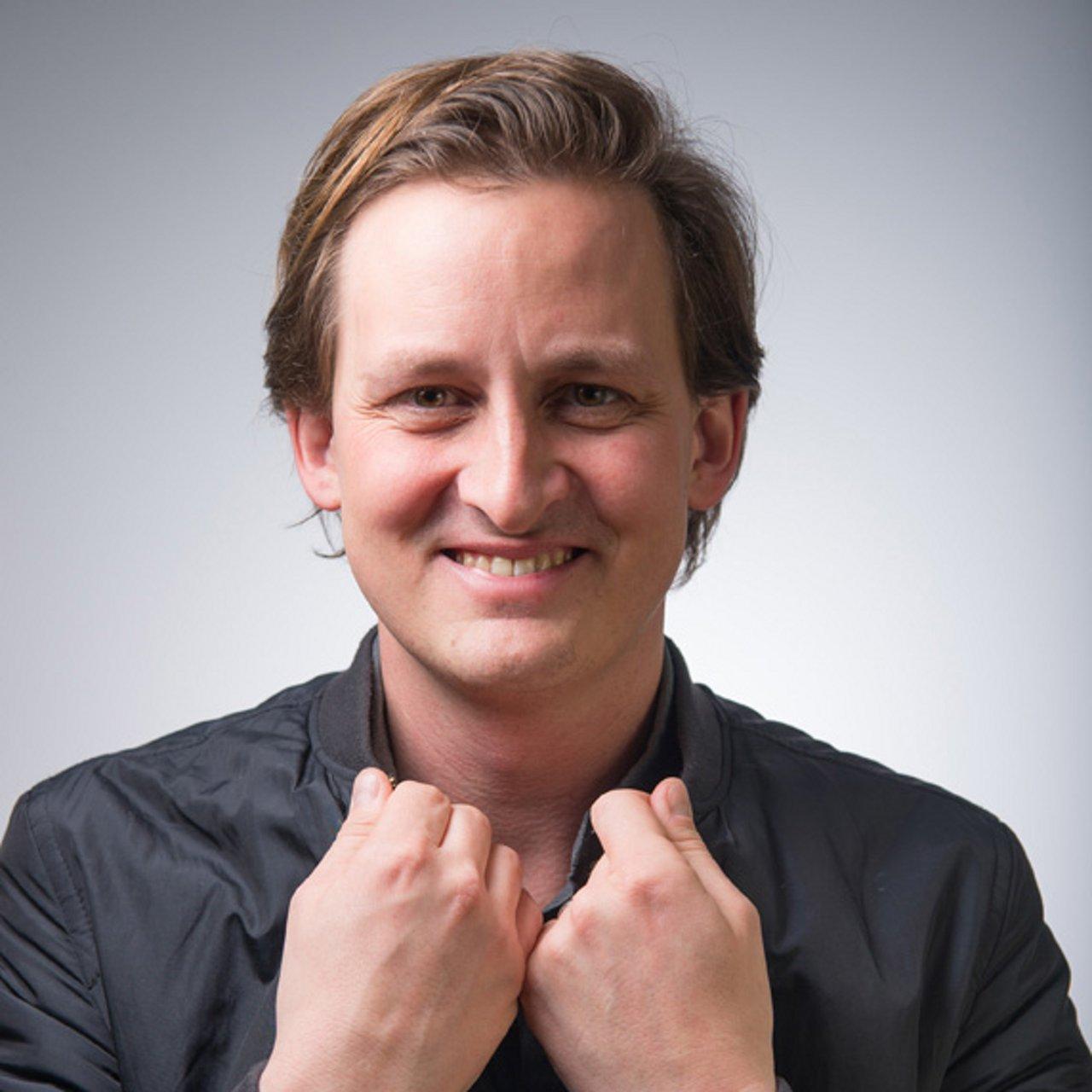 Mathias Thomsen
