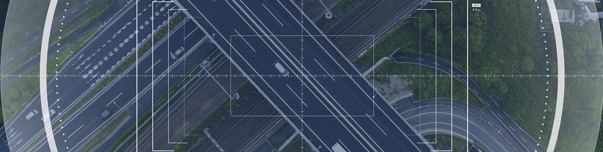 Autonomous flight