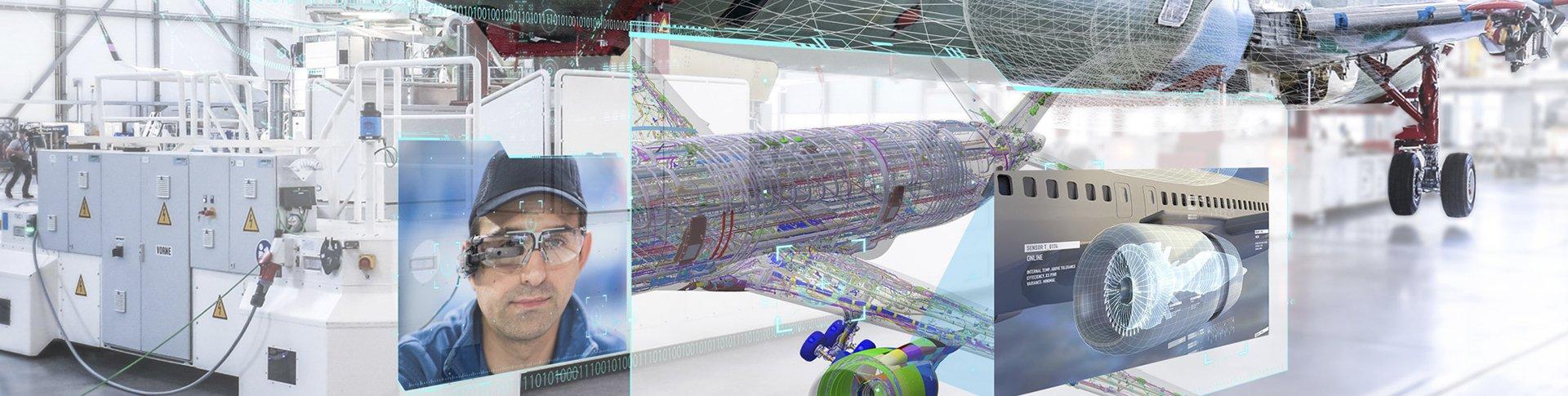 Digital Design, Manufacturing & Services