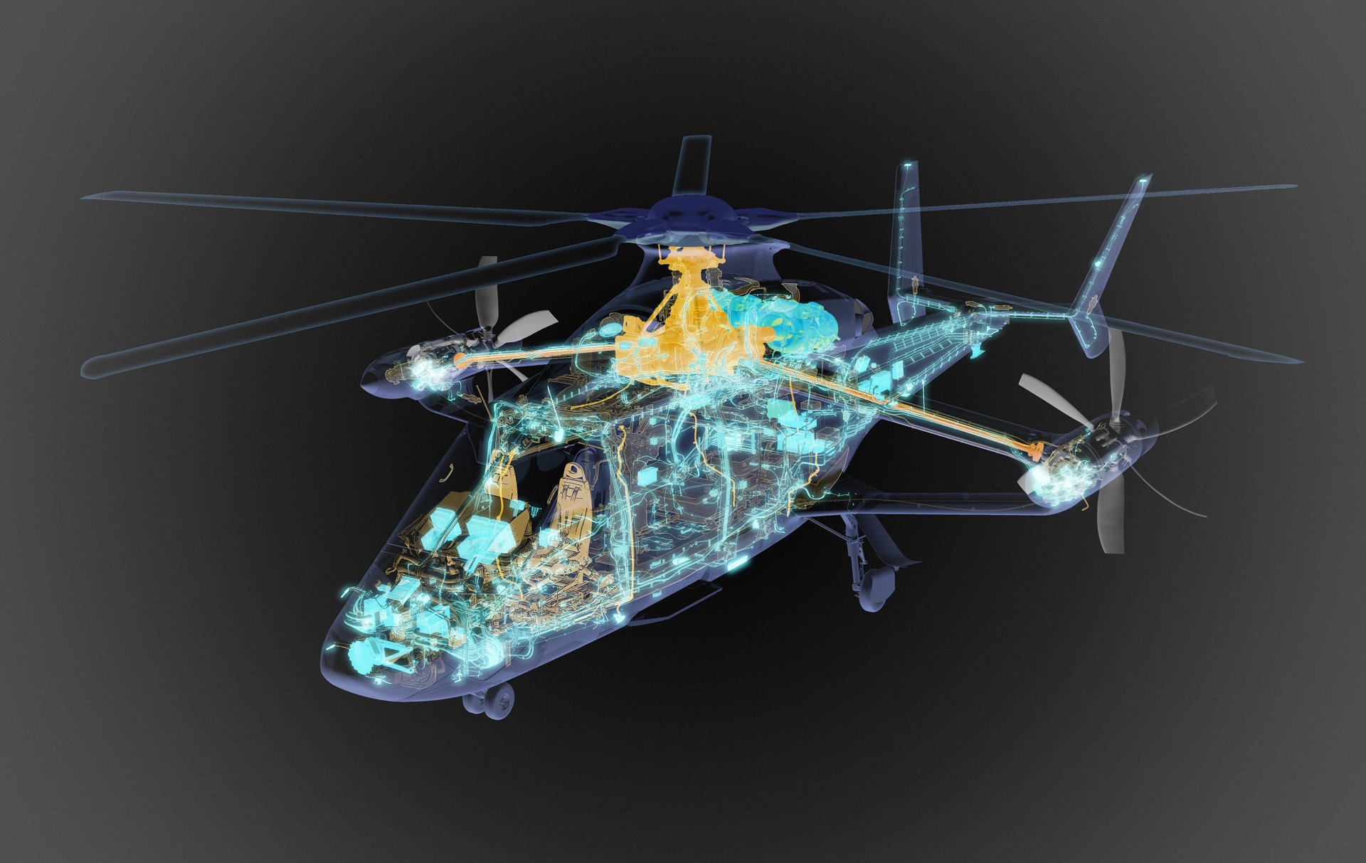 Airbus Helicopters continues to progress with the development of its Racer (Rapid And Cost-Efficient Rotorcraft) technology demonstrator, funded by European Union's H2020 framework through the Clean Sky 2 program, and aiming to provide the best trade-off between speed, cost-efficiency, sustainability and mission performance.