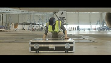 Airbus Advanced Inspection Drone