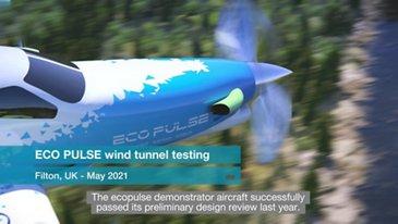 EcoPulse WT Testing
