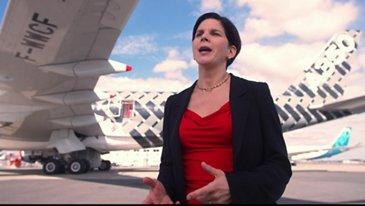 Interview fello fly Sandra Bour Schaeffer