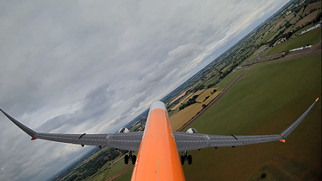 """The AlbatrossONE demonstrator has successfully achieved a new milestone: a """"gate-to-gate"""" demonstration with wing-tips that are 75% longer than those tested in the first phase."""