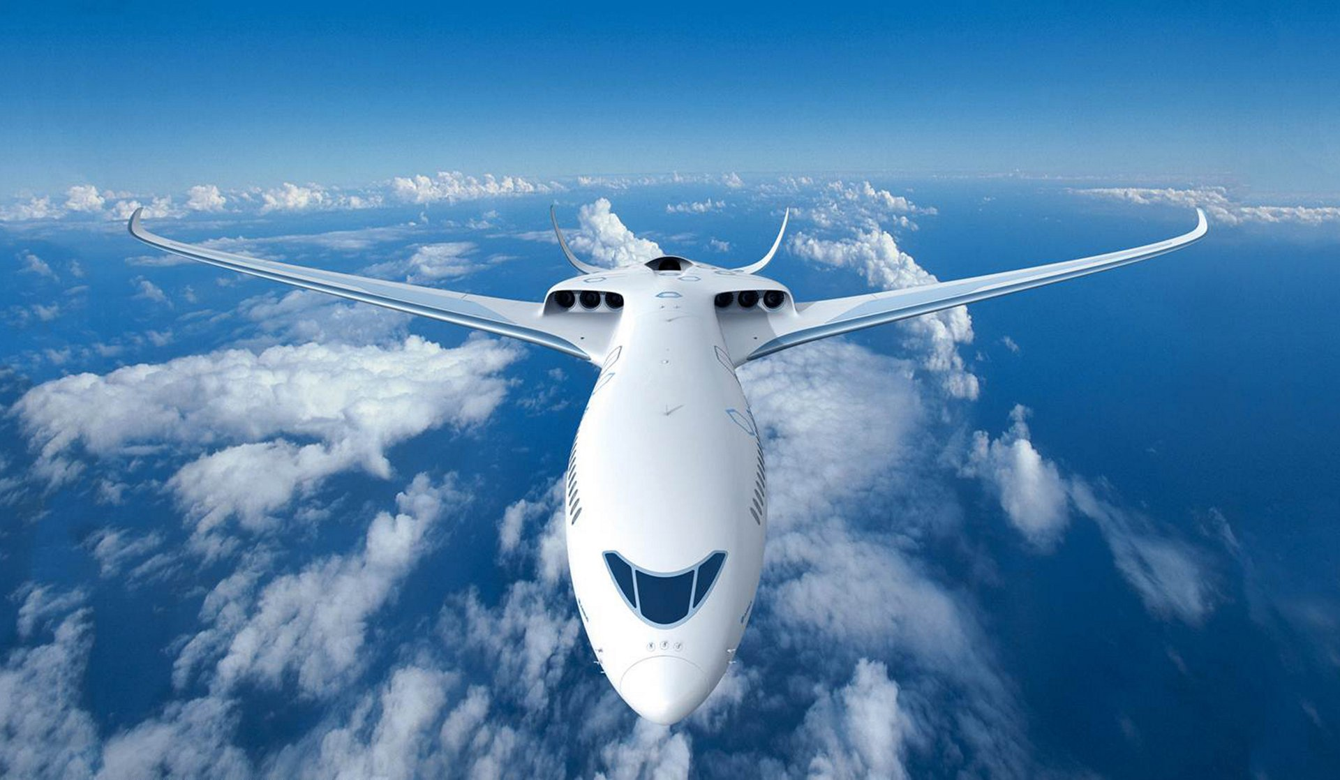 Airbus And Sas Scandinavian Airlines Sign Hybrid And Electric Aircraft Research Agreement Innovation Airbus