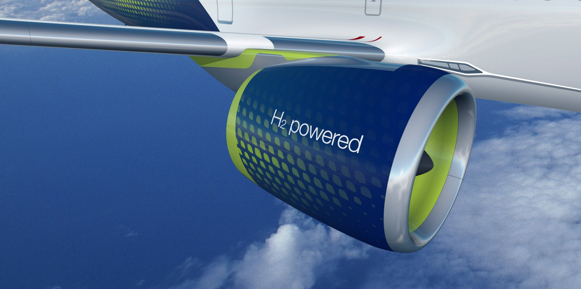 Hydrogen in aviation: how close is it?