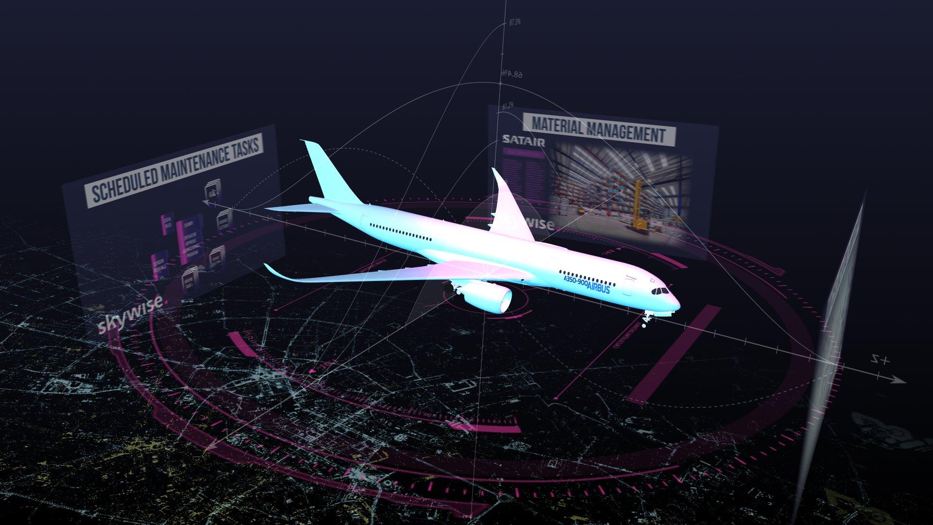 Hangar of the future
