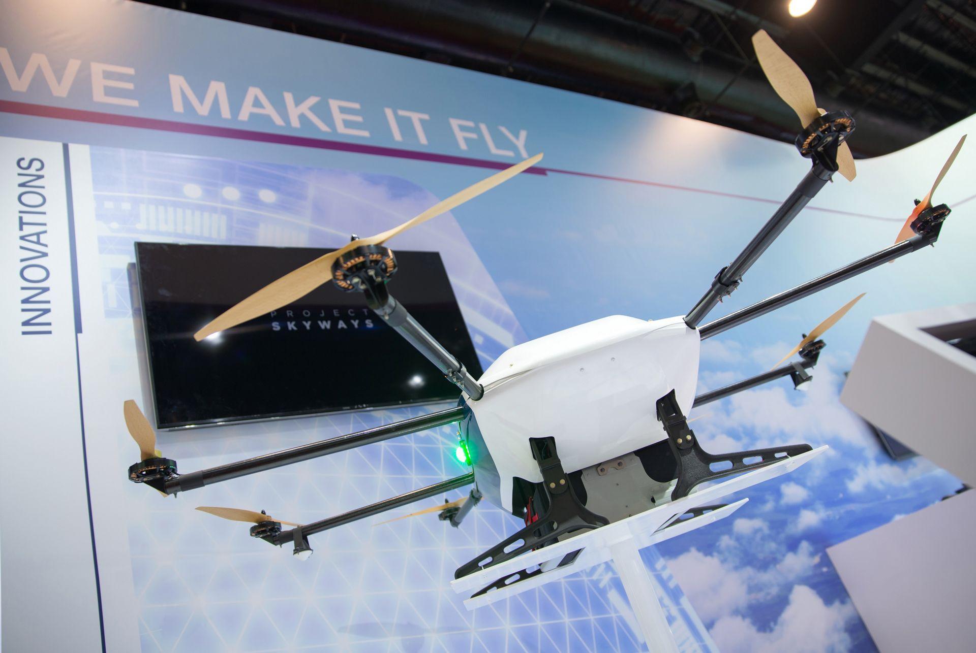 dronex pro greece