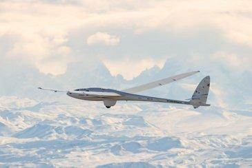 Airbus Perlan Mission II 1
