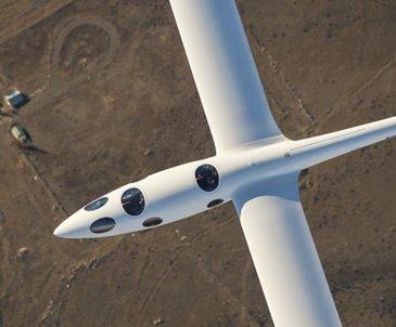 Airbus Perlan Mission II 3