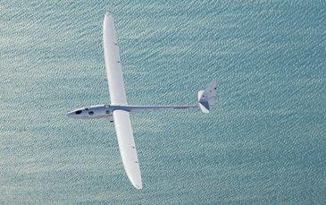 Airbus Perlan Mission II 7