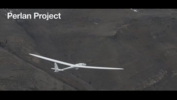 Airbus Perlan Mission II glider soars to 76,000 feet to break own altitude record, surpassing even U-2 reconnaissance plane
