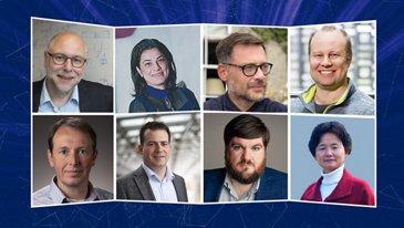 Airbus Quantum Computing Challenge Jury