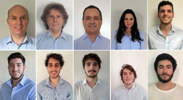 Universidad De Montevideo Team