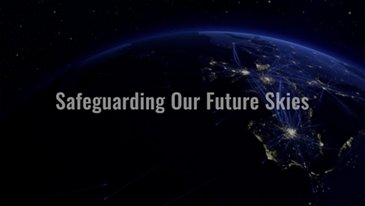 Airbus UTM - Safeguarding our future skies