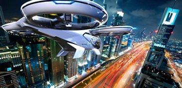CityAirbus Cityscape 3