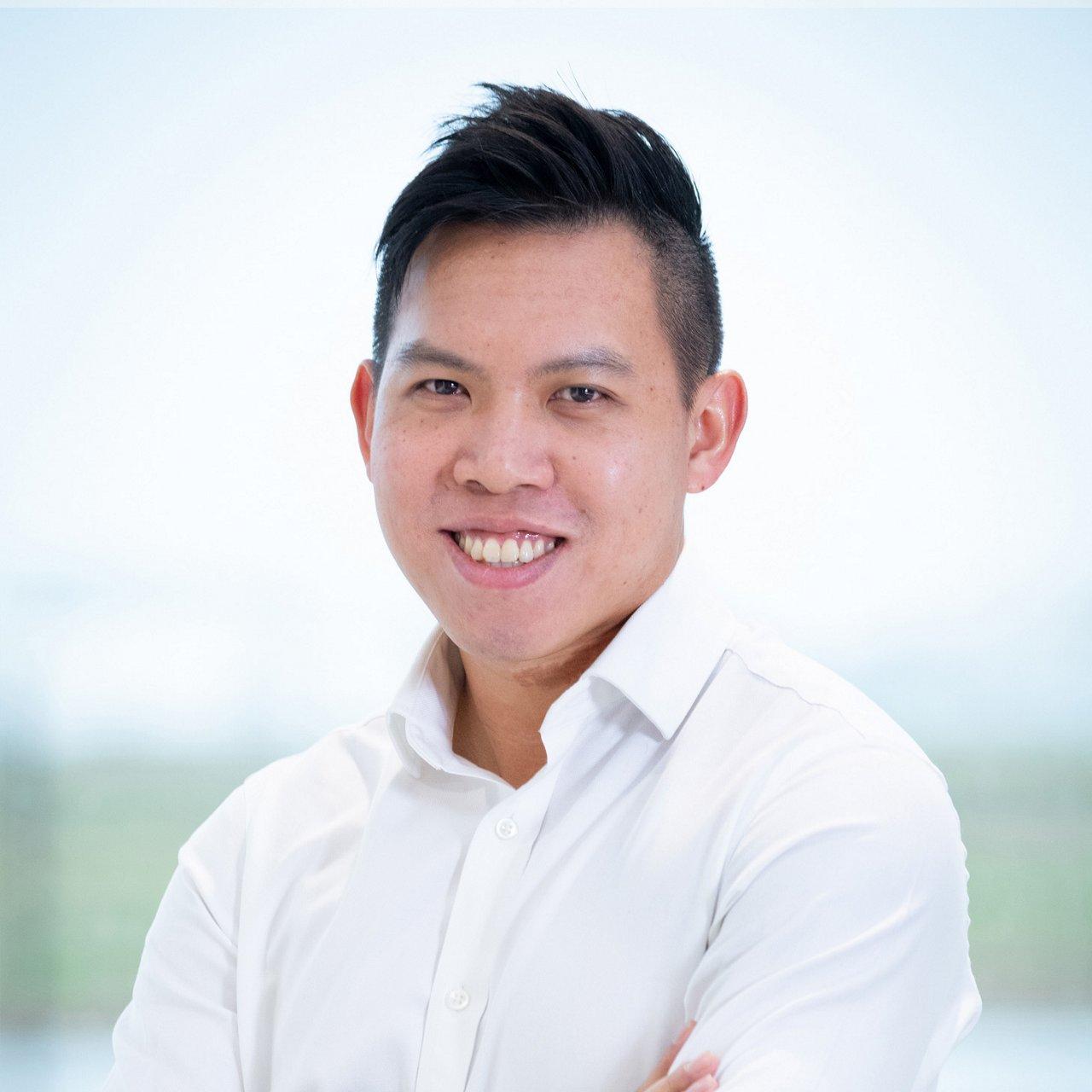 Derek Cheng UAM Team