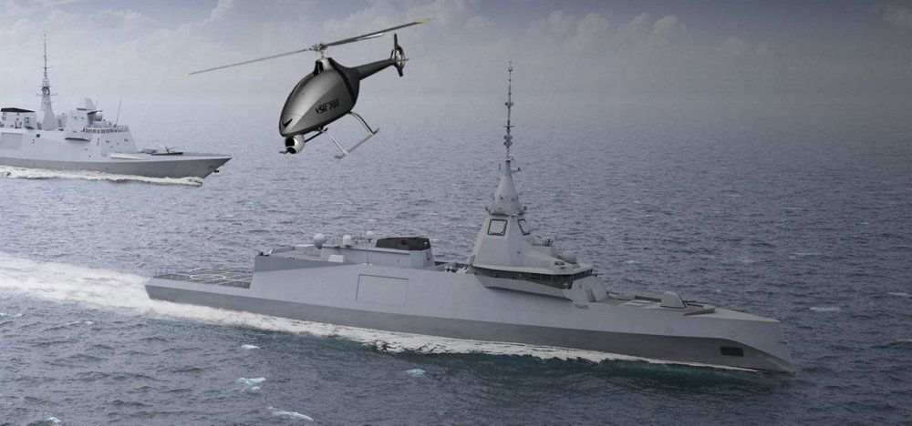 The DGA has awarded a contract to the Naval Group and Airbus Helicopters consortium covering de-risking studies for VSR700.