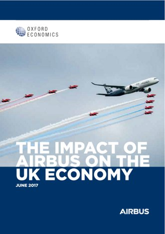 Oxford Economics Report June 2017