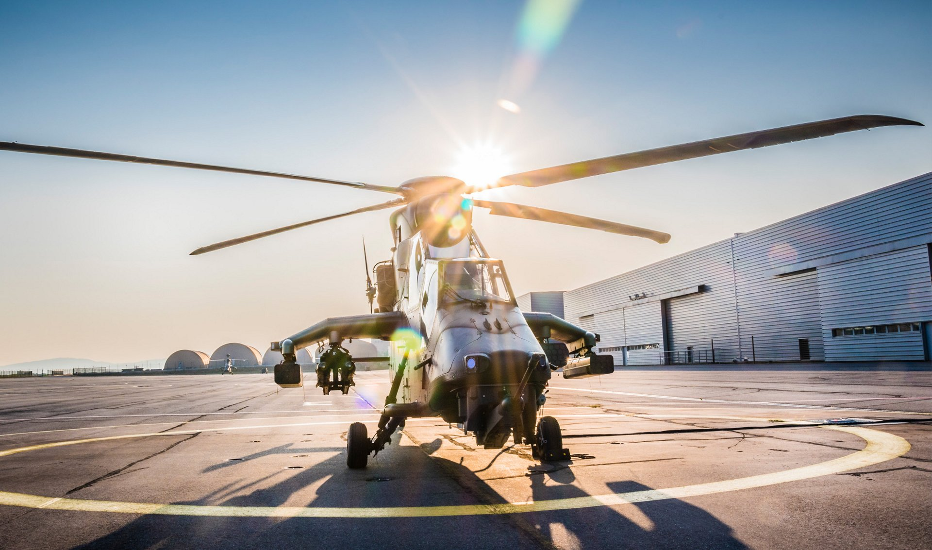 Photo contest military helicopters calendar