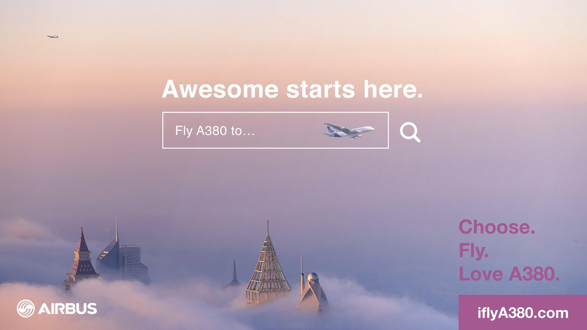 iflyA380.com