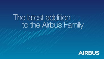 A320 Family Product Briefing