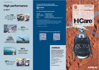 HCare Service Offer