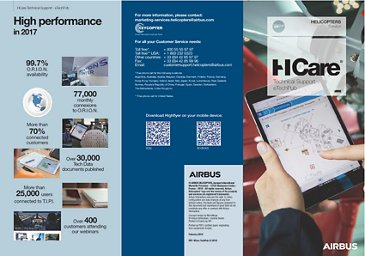 HCare Technical Support eTechPub