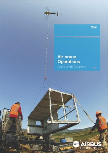 Air-crane Operations