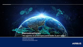 Airbus Defence and Space Aerostructures