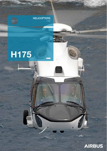H175 Presentation Brochure