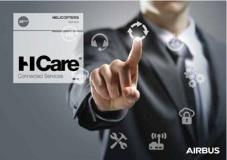 HCare Connected Service 2018