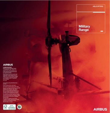 Airbus Helicopters - Military Range Brochure