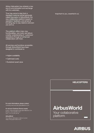 AirbusWorld