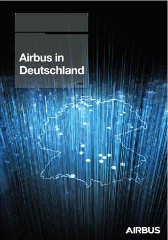 Airbus in Deutschland