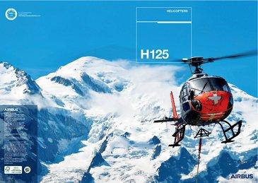 H125 Brochure Presentation