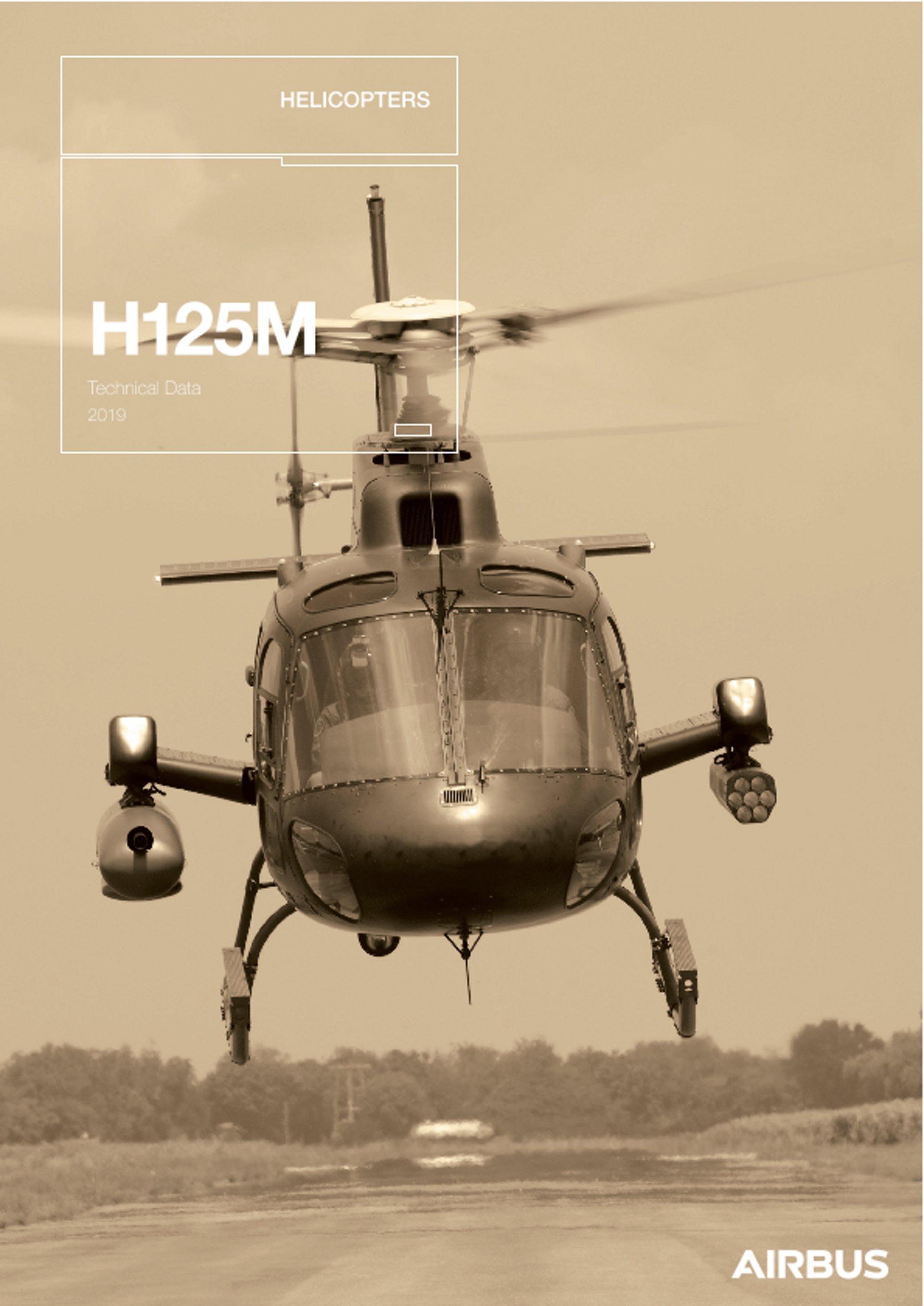 H125M-Technical Data