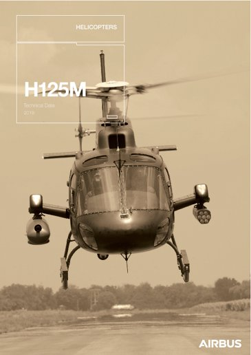 H125M Technical Data Brochure
