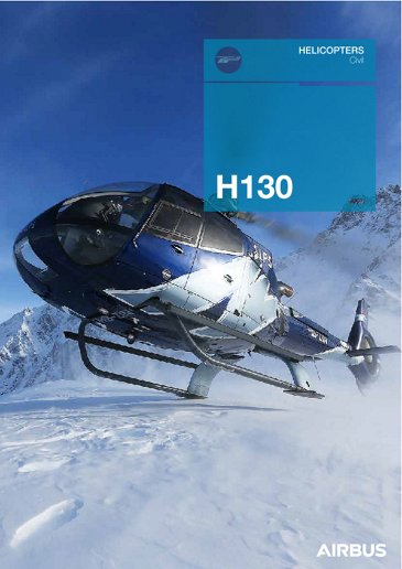 H130-Brochure Presentation