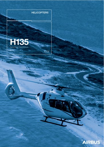 H135-Technical Description
