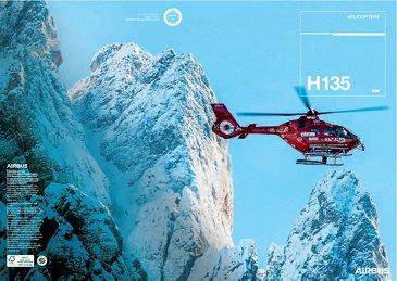 H135 Brochure Presentaiton