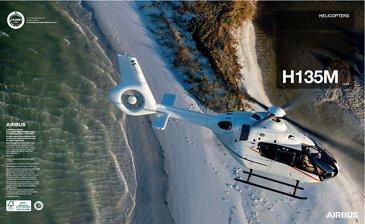 H135M Brochure Presentation