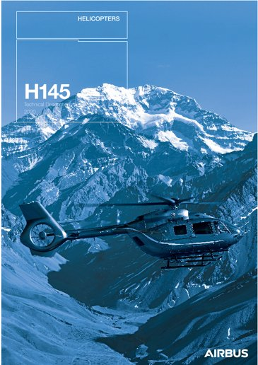 H145 Technical Description