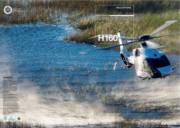 H160 Brochure Presentation