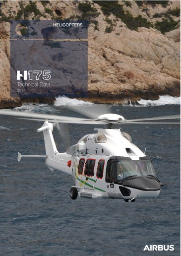 H175 Technical Data Sheet