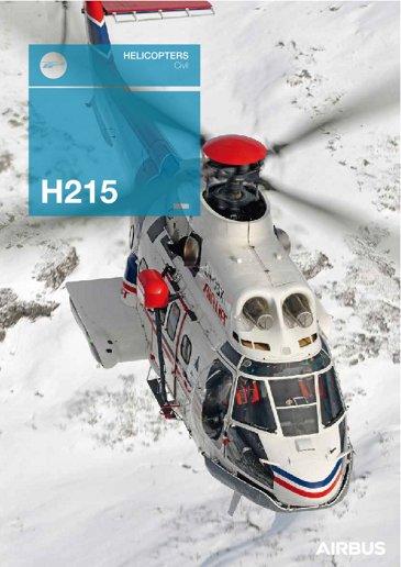 H215 Presentation Brochure