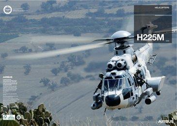 H225M Presentation Brochure