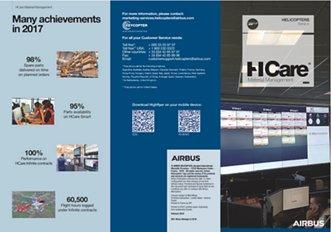 Leaflet HCare Material Management