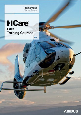 HCare Pilot Training Courses